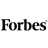Forbes Magazine Logo For Nolcha Fashion Week NY