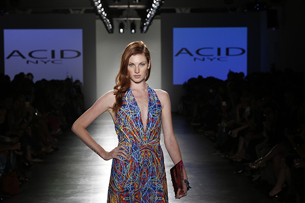 ACID NYC Press Release Image