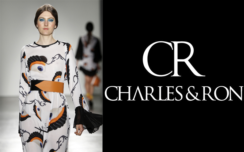Charles and ron press release
