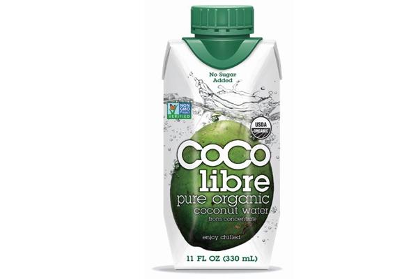 Coco libre press release