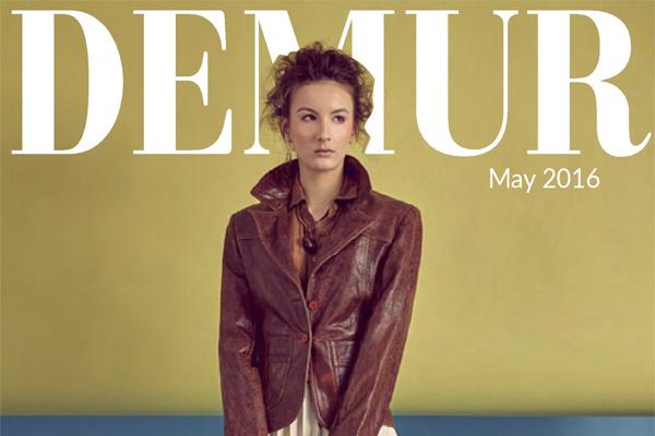Demur press release image