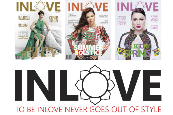 InLove Press Release Image
