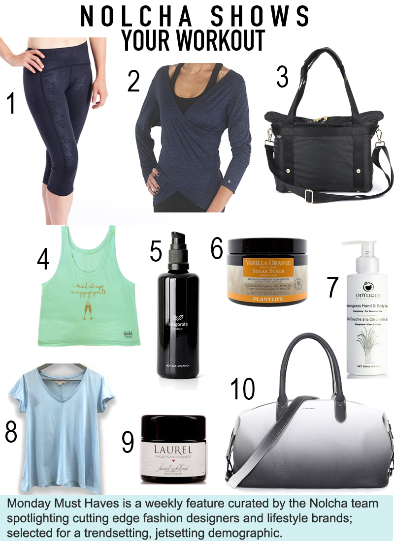 MMH Fitness Guide