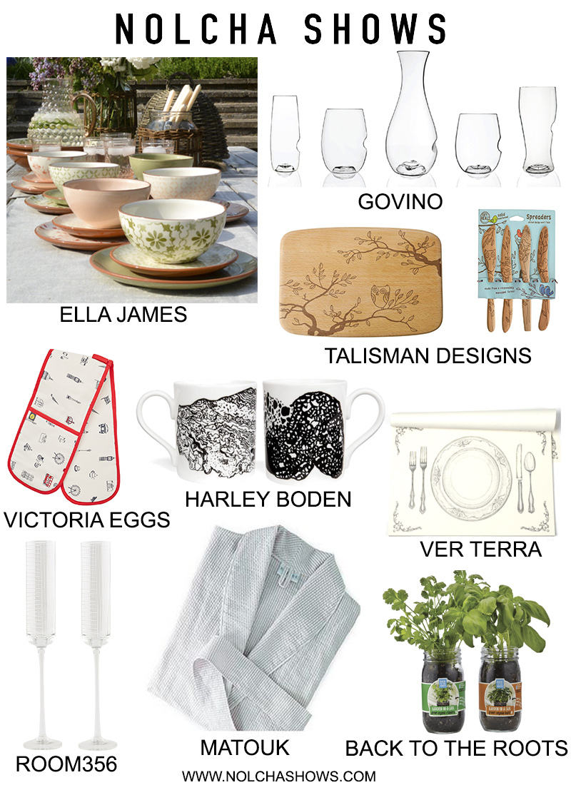 Monday Must Haves Homeware