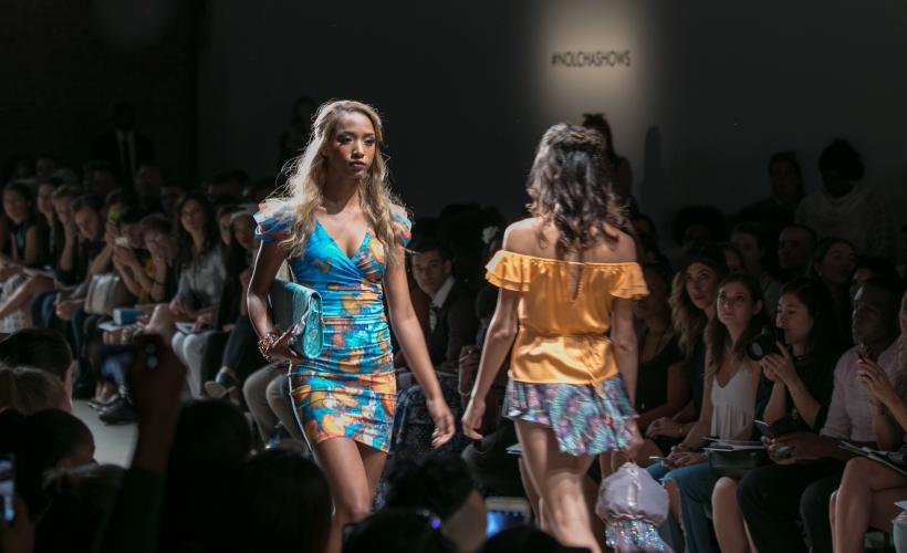 nolcha, nolcha shows, NYFW, fashion week, ACID NYC , NYC, runway, runway show