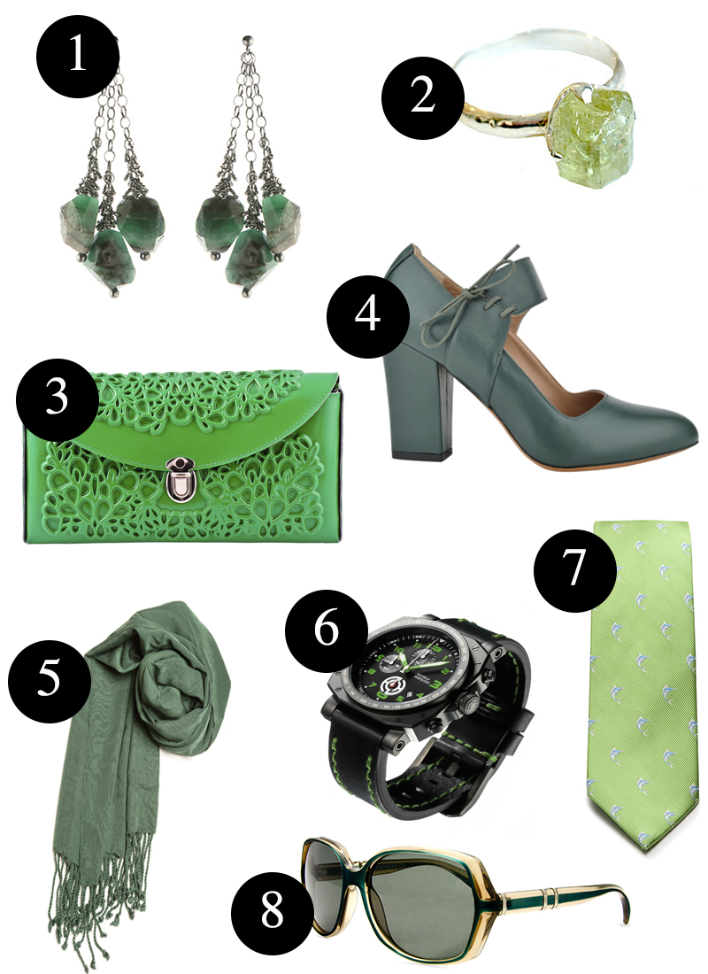 St Patricks Day Must Haves